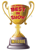 Best In Show - Our Winner Maggie!