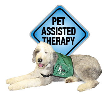 Pet Assisted Therapy